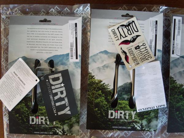 San Marco - DIRTY Native Pro Team 199 gr