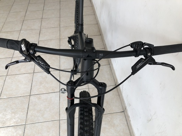 Canyon - Exceed CF SL 7.9 PRO RACE