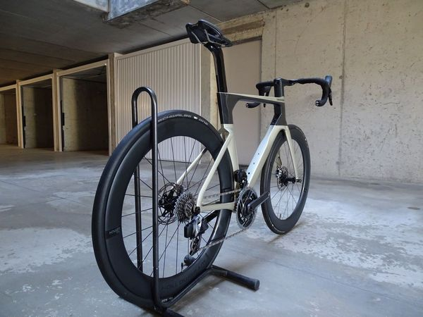Cannondale - SYSTEMSIX HI-MOD SRAM RED ETAP AXS
