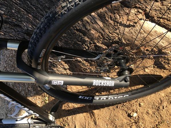 Cannondale - Trail 2 ruote da 29