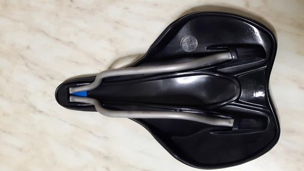 Selle Italia - Slr L Boost TI316