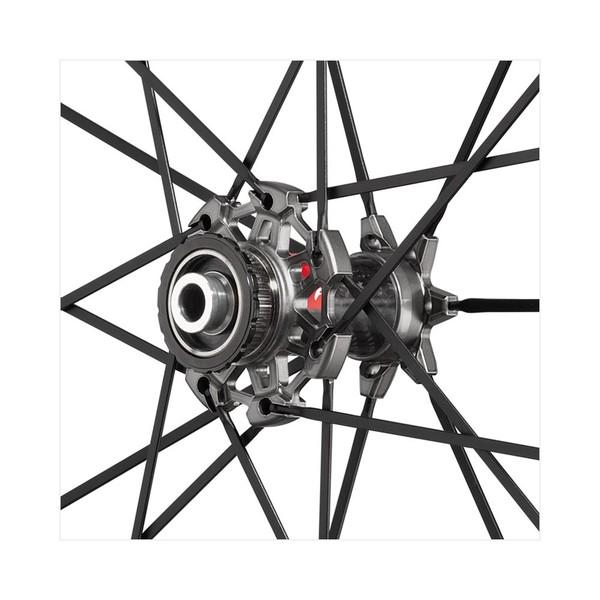 Fulcrum - Racing Zero DB Ruote da Corsa Freno a Disco
