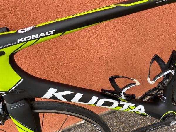 Kuota - Kobalt