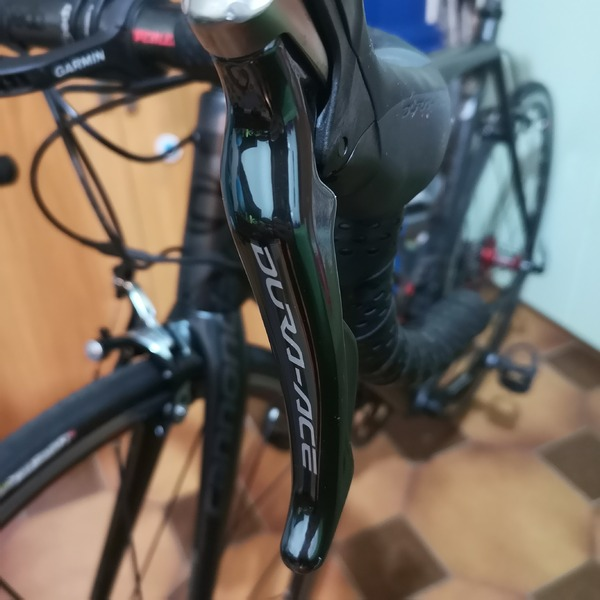 Cannondale - Supersix HM