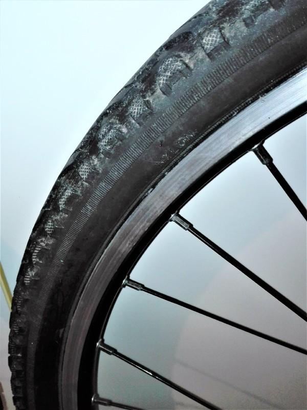 Mavic - /Shimano XT ruote vbrake 26