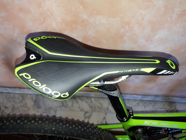 Cannondale - SCALPEL SI TEAM