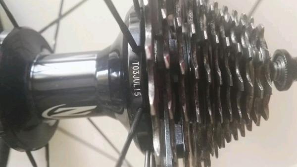 Zipp - 60 - Copertoncini - 11 velocità