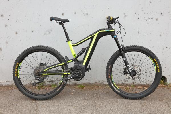 BH - AtomX Lynx6