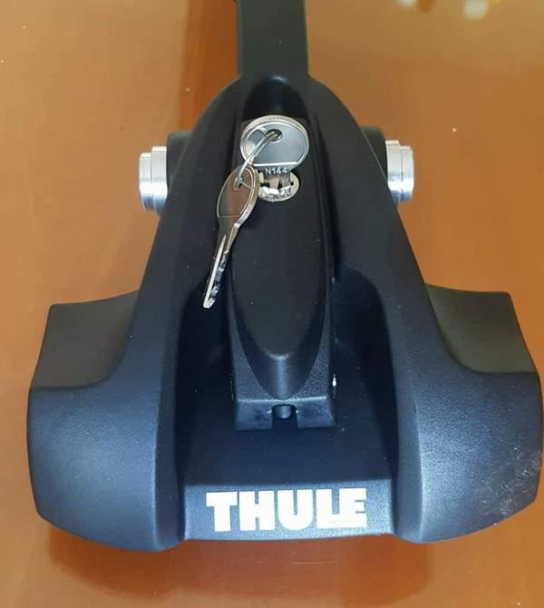 Thule - Adattatore boost per portabici Thule outride