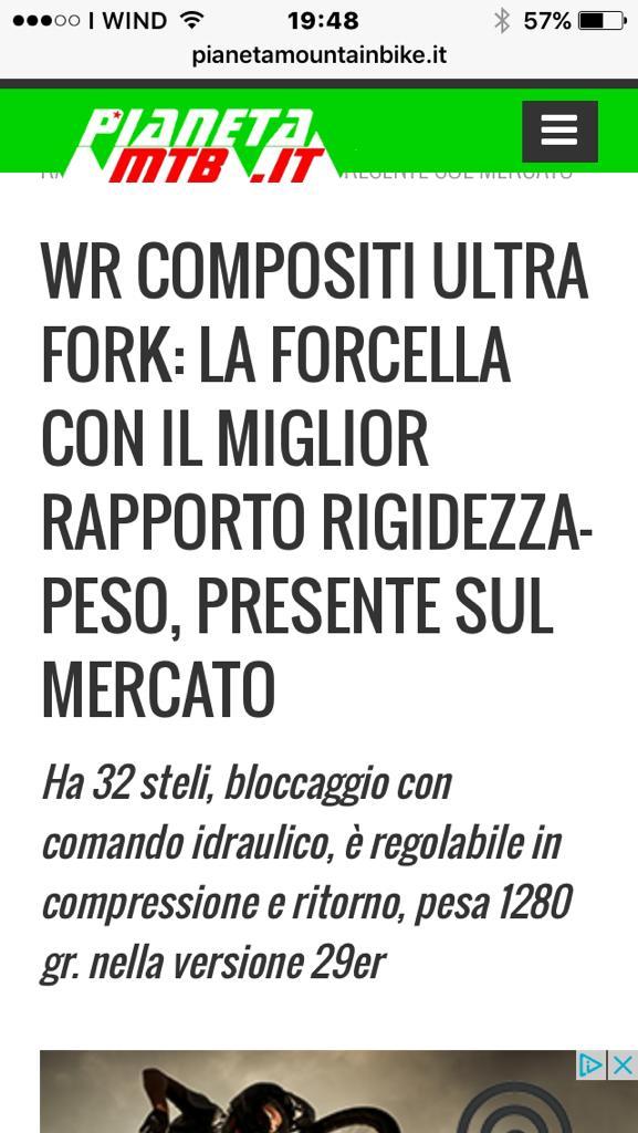 WR - Carbon
