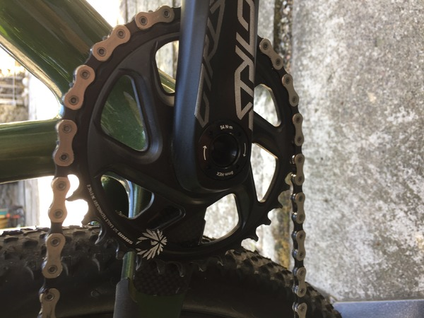 Cannondale - FSI 2019 carbon 3