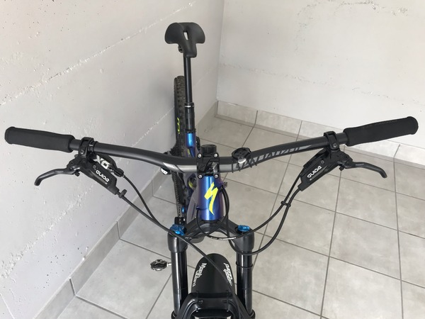 """Specialized - SPECIALIZED STUMPJUMPER 29"""" COMP CARBON 2019"""