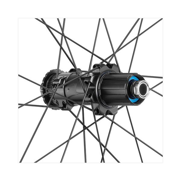 Fulcrum - Wind 40 DB 2WF C19 AFS