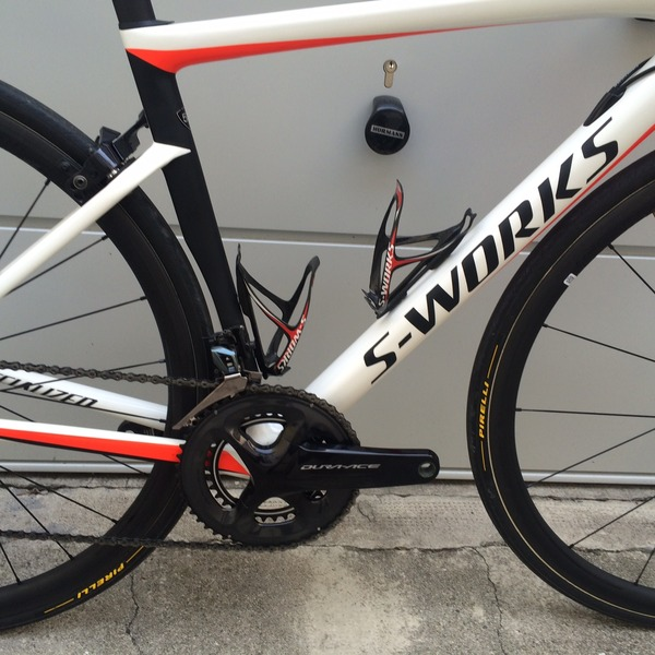 Specialized - S WORKS Tarmac Sl 6