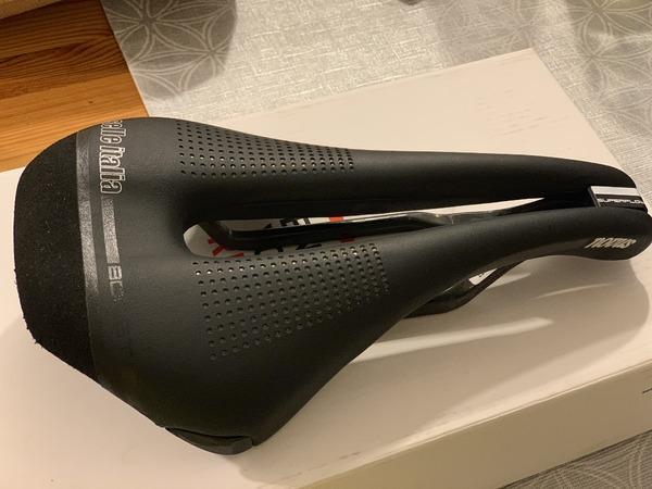 Selle Italia - Nova Boost Kit CarBonio Superflow