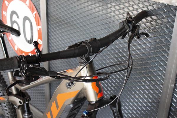 Scott - SPARK eRide 920 | -32% | Test Bike Usato