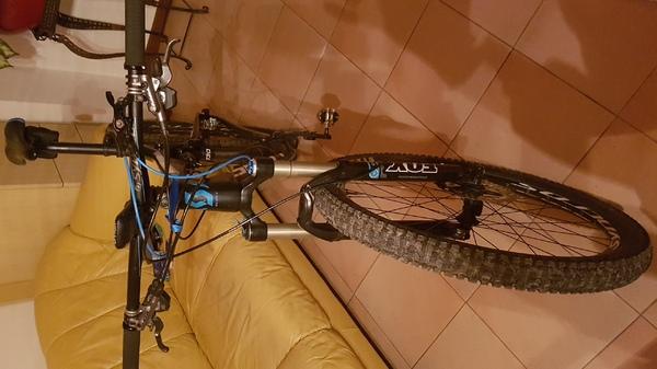 Scott -  Spark 730