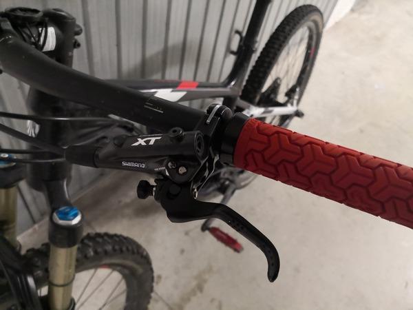 Trek - Fuel Ex 8