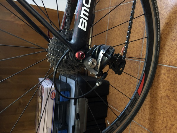 Bmc - Teammachine slr01