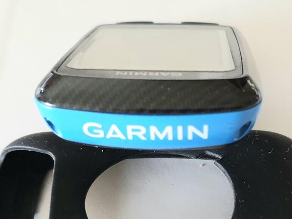 Garmin - edge 800 touch