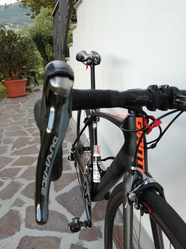 Giant - TCR advanced