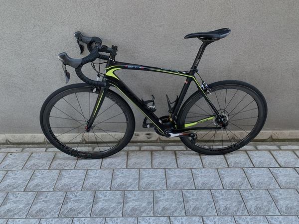 Bianchi - Infinito CV Carbon dura-ace