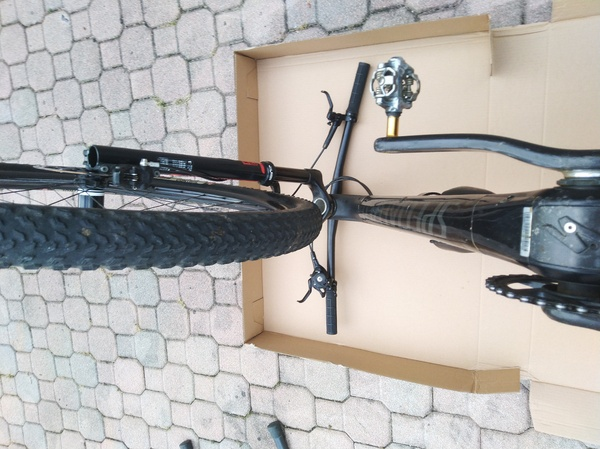 Specialized - HT Expert