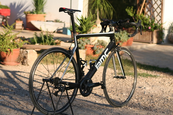 Bmc - TeamMachine slr02