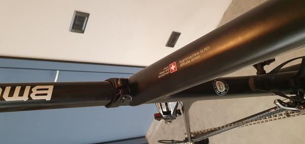 Bmc - BMC SRL01
