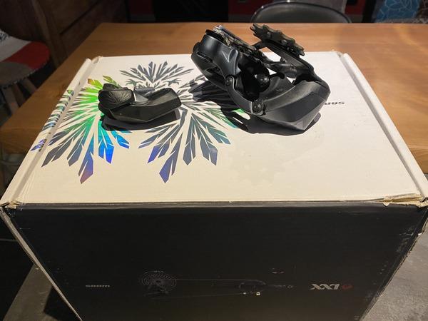 Sram - Sram AXS kit UPGRADE