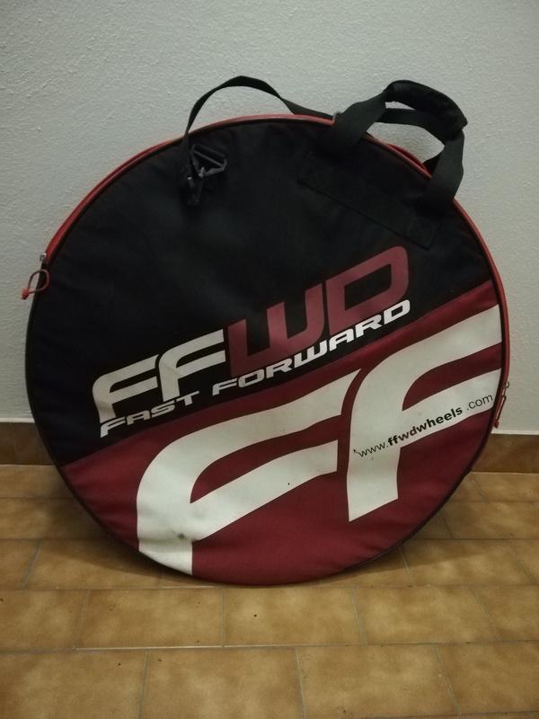 FFWD -