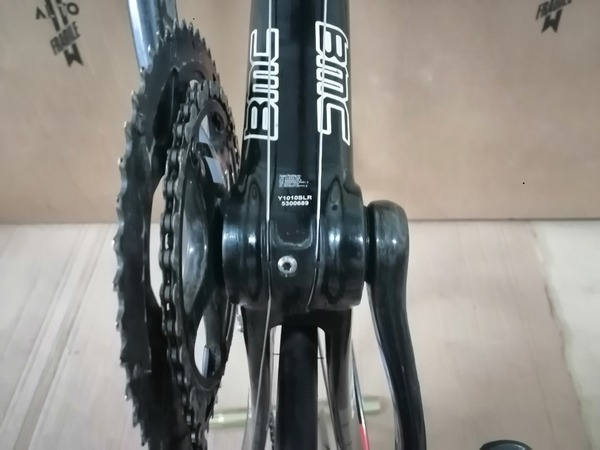 Bmc - Team Machine SLR01