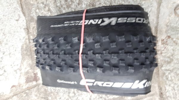 Continental - Cross King Protection 29 x 2.3