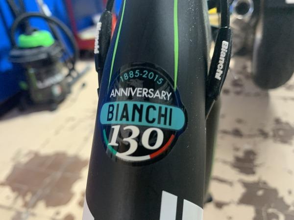 Bianchi - Intenso