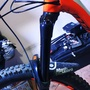 Rockshox  Lyrik Rc 29 boost 170
