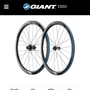 Giant  SLR1 Carbon Disc