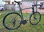 Focus  Paralane 105 Racing Green