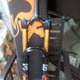 Fox Racing Shox  38 factory ebike