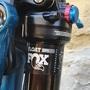 Fox Racing Shox  Float dps evol performance