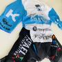 altra  Katusha Body da gara Team Pro Israel Start Up