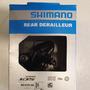 Shimano  Cambio posteriore RD5701 SS