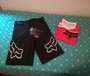Fox Racing Shox  Flexair Shorts + Jersey 180 tg.L